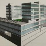 Radojičić: Počela izgradnja Tiršove dva 15