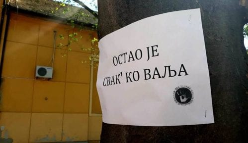 """Udruženje građana """"Bez straha"""" o Vučićevoj samopromociji 13"""