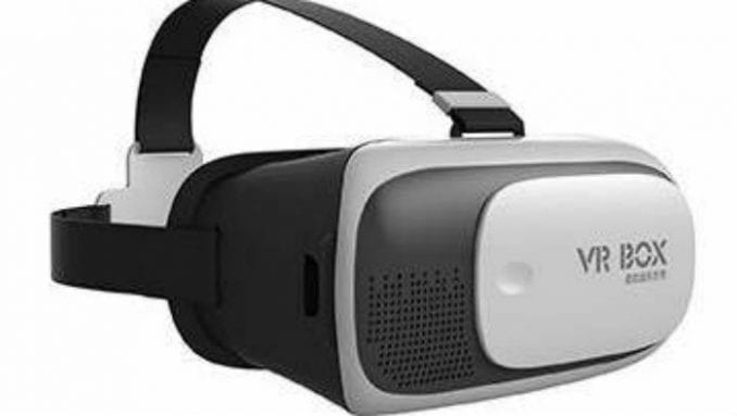 Virtuelna realnost za sve 1