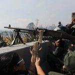Pokušaj puča u Venecueli, povređeno više od 70 osoba (VIDEO, FOTO) 5