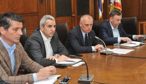 Solidarna pomoć za beogradske komunalce 41.800 dinara 4