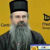 Vladika Teodosije: Nećemo se odreći naših svetinja 1
