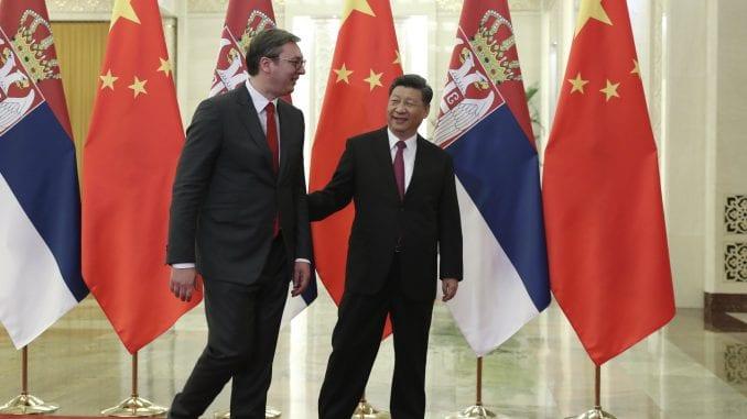 Vučić u Pekingu: Kini dugujemo veliku zahvalnost 4