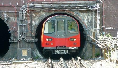 Francusko-srpska privredna komora: Potpisuje se sporazum o metrou u Beogradu 12