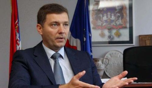 Zelenović: Vučić nas gura u građanski sukob 9