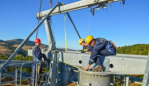 Čajetina dobila dozvolu za nastavak gradnje zlatiborske gondole 9