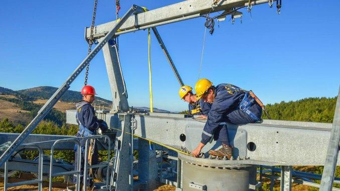 Čajetina dobila dozvolu za nastavak gradnje zlatiborske gondole 1