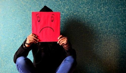Svaki peti adolescent suočava se sa poremećajem mentalnog zdravlja 4