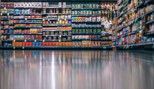 Plate u Srbiji tri puta manje, hrana 20 odsto jeftinija nego u EU 6