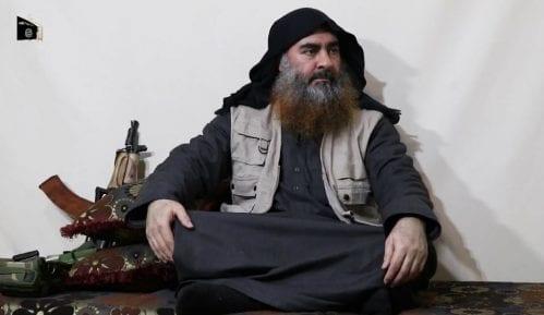 Islamska država potvrdila smrt svog lidera i imenovala novog lidera 7