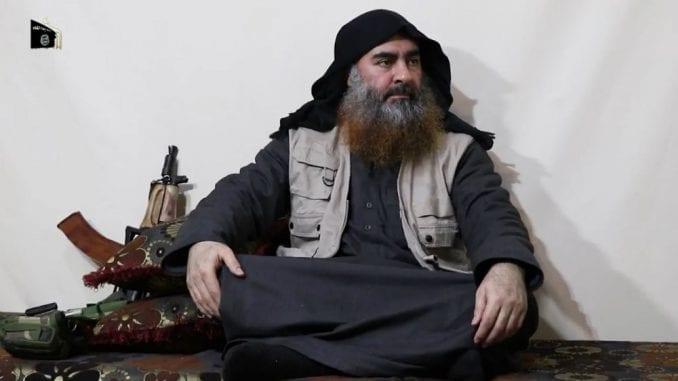 Islamska država potvrdila smrt svog lidera i imenovala novog lidera 4