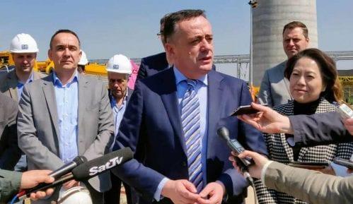 Antić: U Srbiji misle da je energija jeftina i neiscrpna, a to nije tačno 7