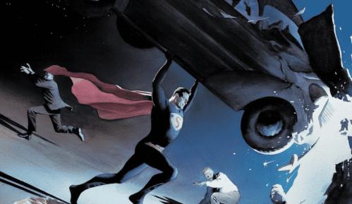 Deset najskupljih strip izdanja u svetu danas 11