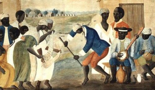 Potomci afričkih robova tuže Harvard 2