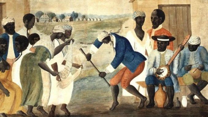 Potomci afričkih robova tuže Harvard 1