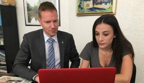 Antonijević: Miting SNS deluje kao inat, a ne želja da se čuje glas građana 10