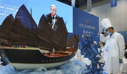Gutereš pohvalio kinesku pomoć u očuvanju klime 13