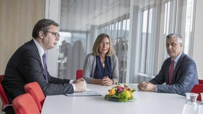 Izvestilac: Srbija i Kosovo da sutra pokažu ozbiljnu volju ili EU perspektiva ide ad akta 1