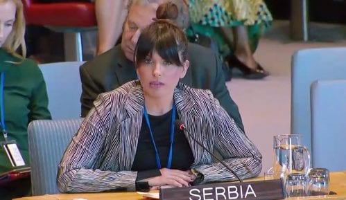 Atanacković: Srbija podržava napore SB u borbi protiv seksualnog nasilja 8