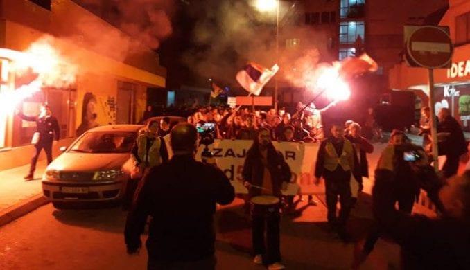 Zaječar: Vučiću su dani odbrojani, svi 13. aprila za Beograd 3