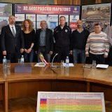 Beogradski maraton obara rekorde 2