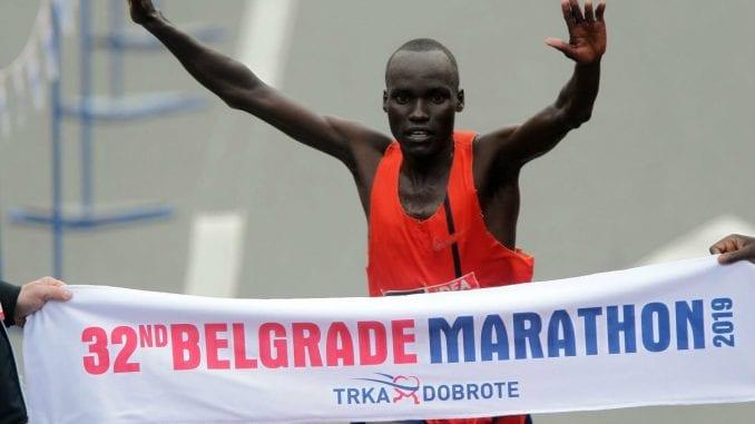 Kenijci dominirali na 32. Beogradskom maratonu, pobeda Kipropa (FOTO) 1