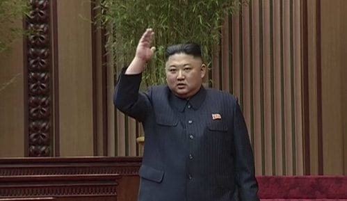 Primećeni znaci aktivnosti u severnokorejskom nuklearnom kompleksu 3
