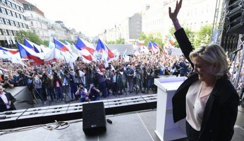 Na mitingu evropskih nacionalista u Pragu viđeni nacistički pozdravi Zig hajl 6