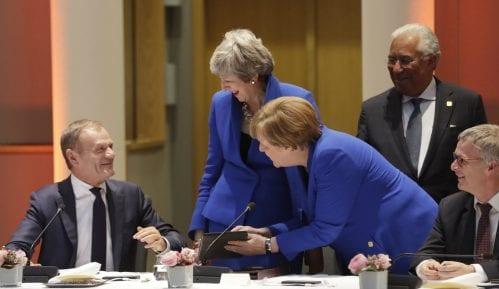 Vanredni samit lidera EU o Bregzitu 10