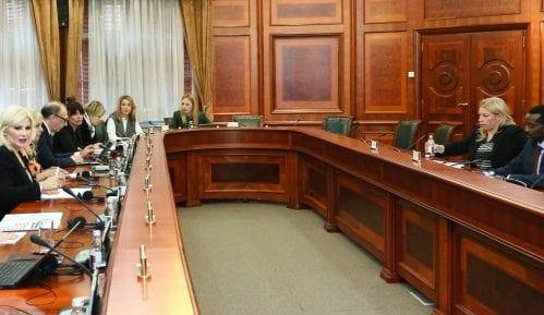 Mihajlović: Za smanjenje čekanja na granicama 90 miliona dolara 12