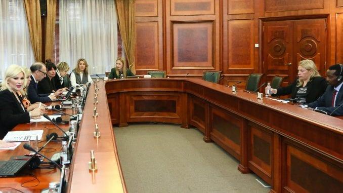 Mihajlović: Za smanjenje čekanja na granicama 90 miliona dolara 4