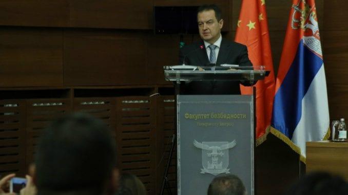 Dačić: Srbja pridaje veliki značaj saradnji sa Kinom i inicijativi Pojas i put 4