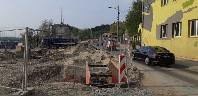 Alternativni pravci zbog zatvaranja Karađorđeve ulice 3