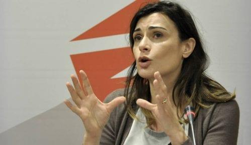 Srbljanović: Investicioni urbanizam nije od sada, nije od Vučića 12