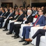 Bez novih projekata Srbije i Kine na ovogodišnjem samitu 6