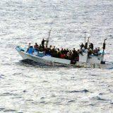 UN: Najmanje 40 migranata nestalo u brodolomu kod Libije 11
