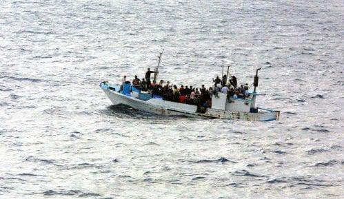 Oko 150 migranata nestalo u Sredozemnom moru blizu Libije 8