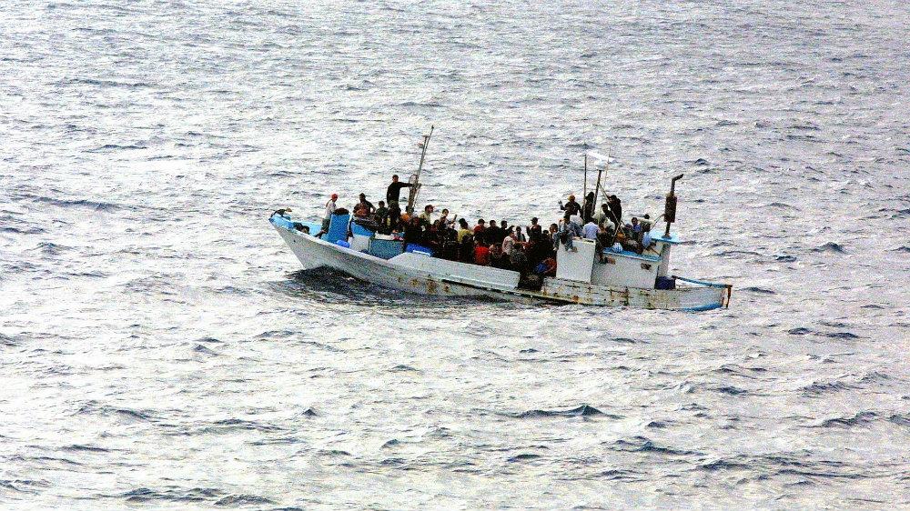 UN: Najmanje 40 migranata nestalo u brodolomu kod Libije 1