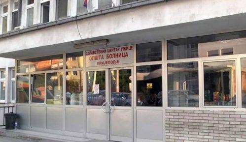 Zbog sumnje da je primio mito, uhapšen lekar u Prijepolju 5