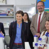 Brnabić: Obrazovanje u fokusu Nacionalnog dana davanja 4