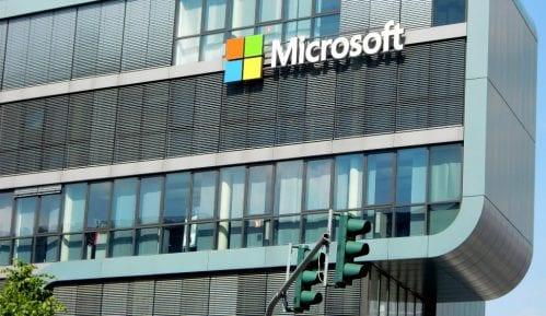 Kompanija Majkrosoft će zatvoriti skoro sve svoje prodavnice u svetu 1