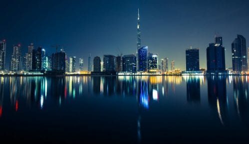 Izraelska privredna delegacija doputovala u posetu Emiratima 4