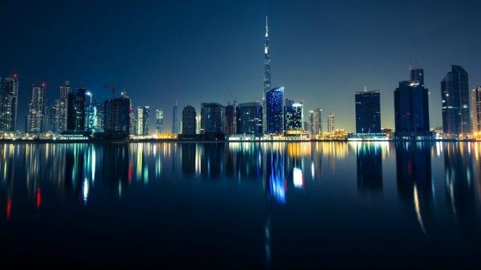 U UAE danas puštena u rad prva nuklearna centrala u arapskom svetu 2