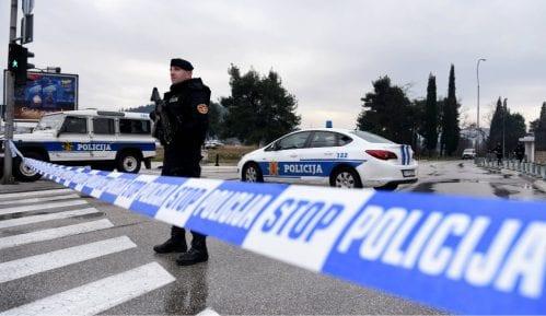 Privedeno 17 osoba u Budvi, incidenti u Podgorici i Nikšiću 11
