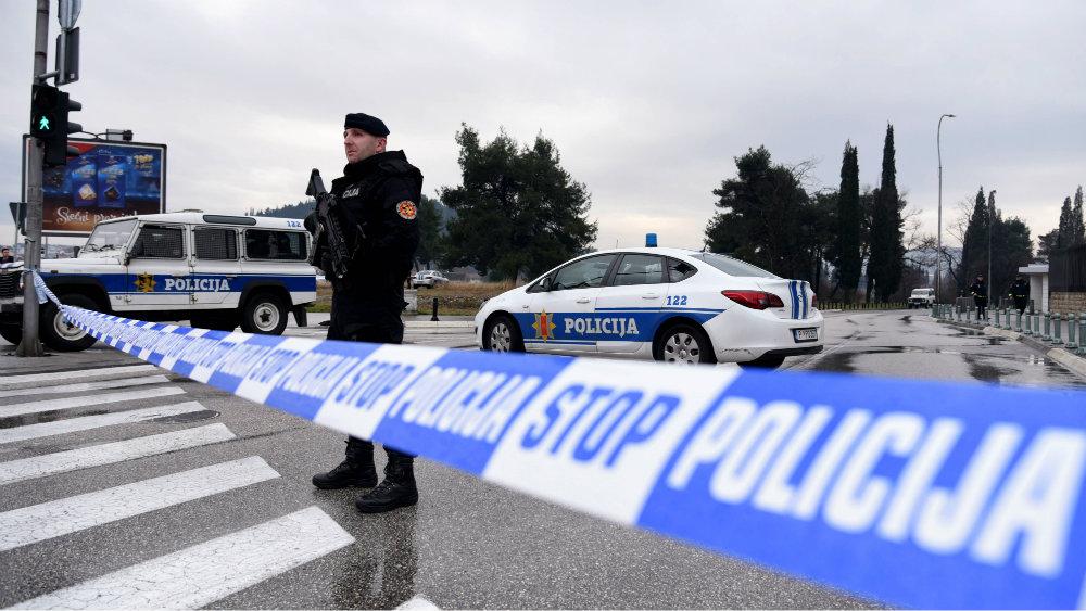Policija uoči crkvenog sabora poručila da neće dozvoliti kršenje reda i mira 1