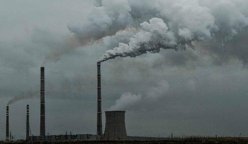 2018: rekordni porast emisije ugljenika 2
