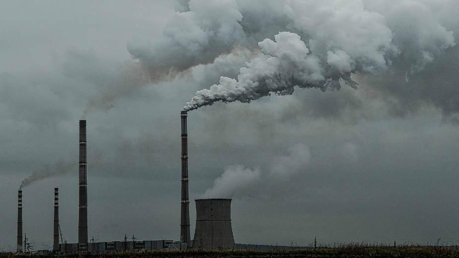 2018: rekordni porast emisije ugljenika 1