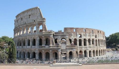 Rimski Koloseum će biti otvoren za turiste 1. juna 24