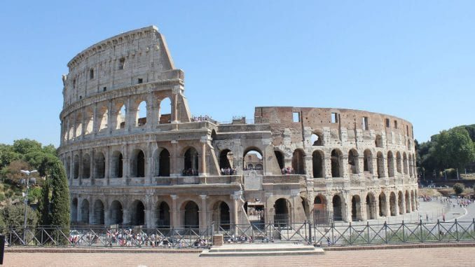 O čemu se u Italiji govori i ćuti 1