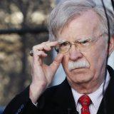 Savet za nacionalnu bezbednost SAD bez komentara o poseti Boltona Srbiji 12